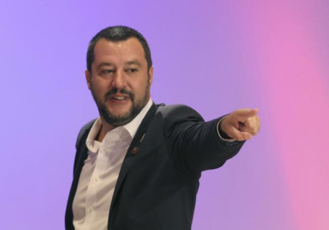 L'Union africaine demande des excuses à Salvini